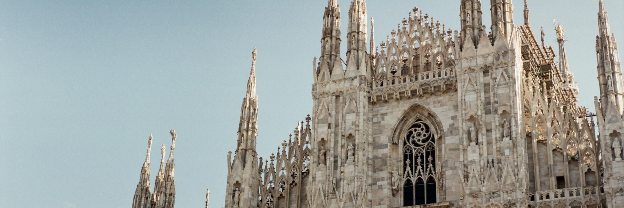 Titolo Milano 1 - alta