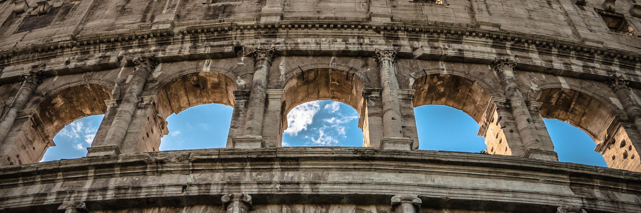 Titolo Roma 1 - alta