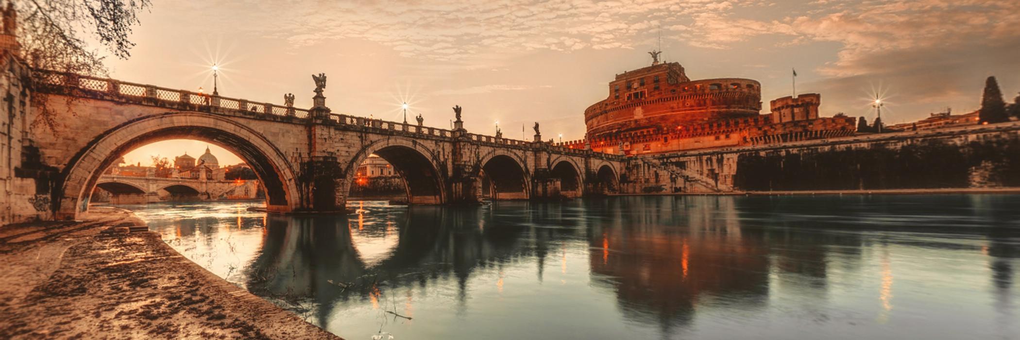 Titolo Roma 3 - alta