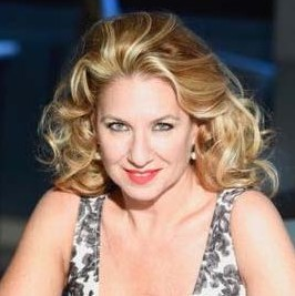 Claudia Toti Lombardozzi