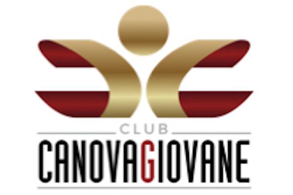 Canova Giovane Roma