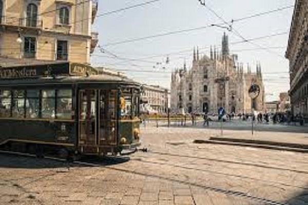 Amor per Milano