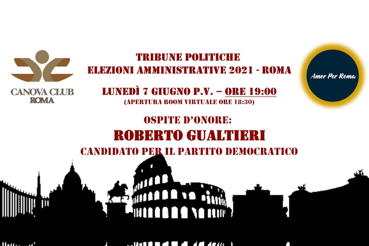 Tribune Politiche Canova Club