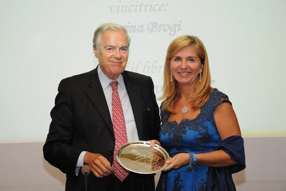 I Premi del Canova Club