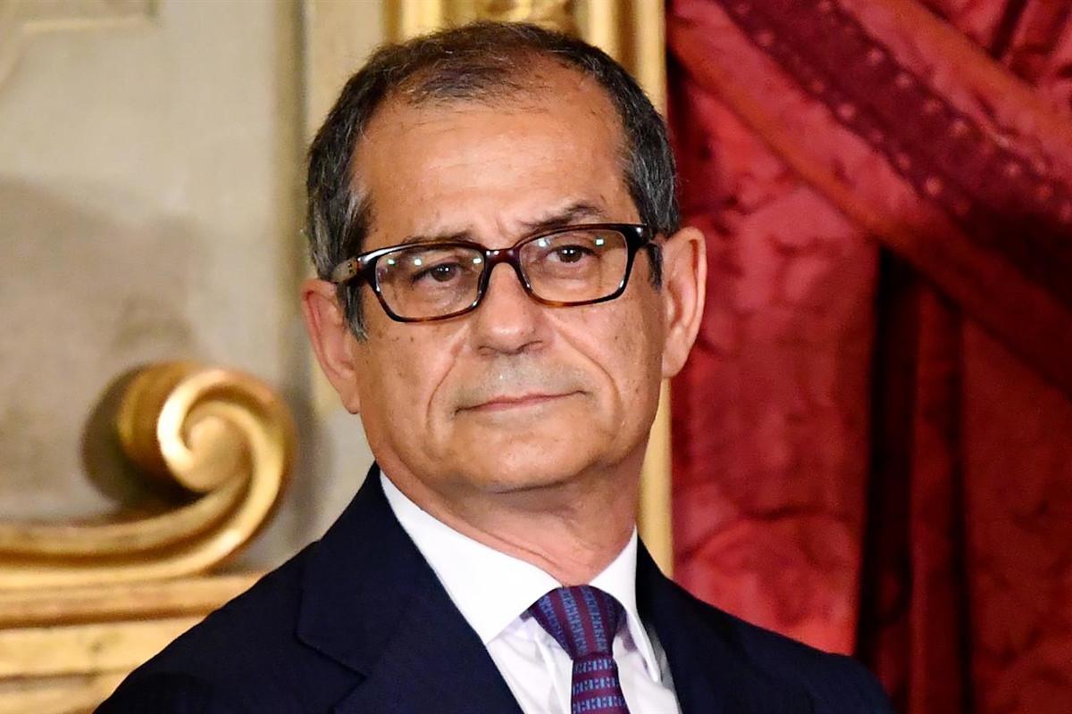 Ministro Tria