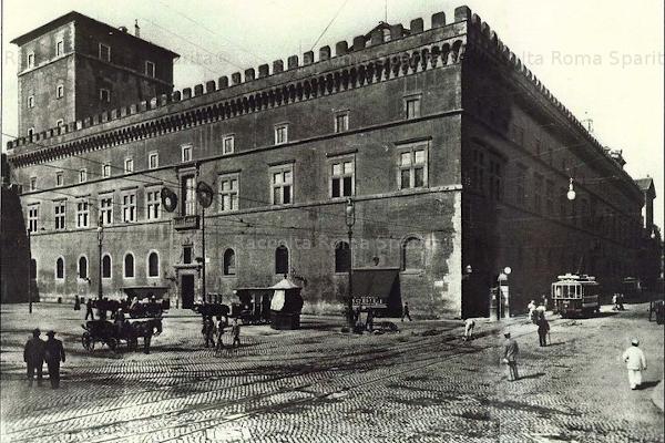 Chiusura del Quarantennale del Canova Club Roma