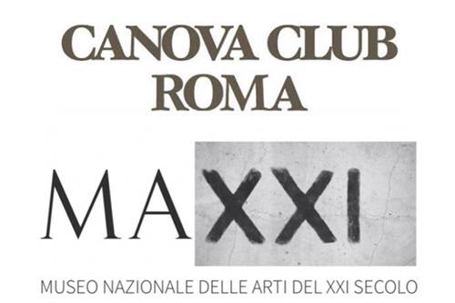 Il Canova Club Roma entra nei suoi primi 40 anni!