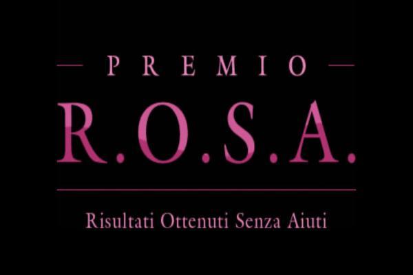 Premio R.O.S.A. - il Merito